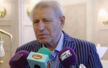 Cəlal Əliyev: Heydər Əliyevin ölüm sebebi, Mehriban  zeherlemiş.